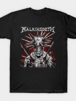 Walkingdeth T-Shirt