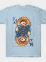 Weasley of Spades T-Shirt