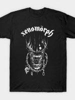 MORPH OR DIE T-Shirt