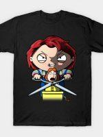 Chucky Griffin T-Shirt