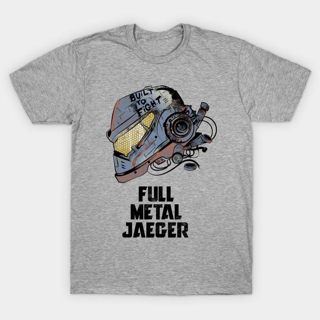 Full Metal Jaeger