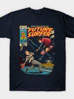 Future Surfer T-Shirt