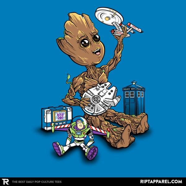 Galaxy Toys