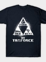 My triforce T-Shirt