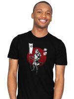Samurai Empire T-Shirt