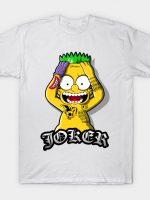 Suicide Bart T-Shirt