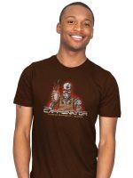 The Caffeinator T-Shirt