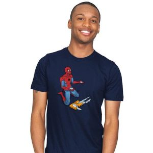 The Uncle Ben Tragedy T-Shirt