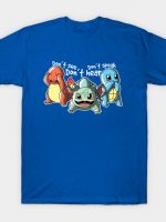 Three Poke' Monkeys T-Shirt
