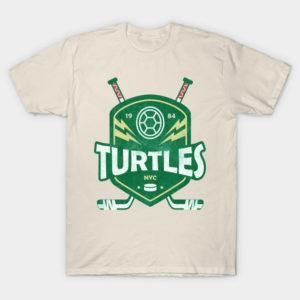 Turtles Hockey