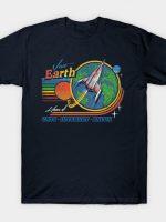 Visit Earth T-Shirt