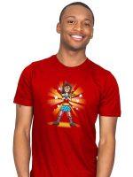 WonDaria Woman T-Shirt