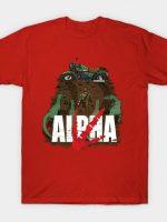 AKIRA PARK T-Shirt