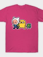 Adventure Friends T-Shirt
