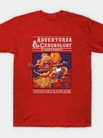 Adventures & Chronology T-Shirt