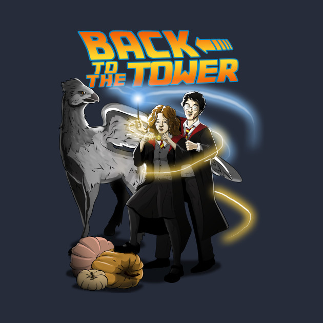 Back to the Tower