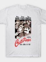Castle Koopa T-Shirt