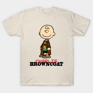 Charlie Browncoat