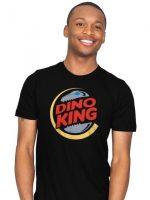 DINOKING T-Shirt