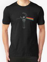 Dark Side of the Moon Stick T-Shirt