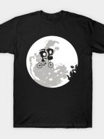 Dib and the E.T. T-Shirt