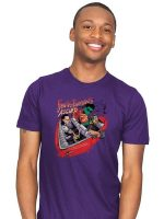 Fear and Loathing in Asgard T-Shirt
