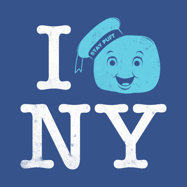 I Gozer NYC