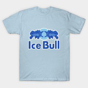 Ice Bull