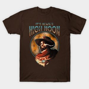 It's Always High Noon