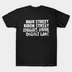 Jessica Streets