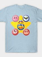 Kirby & Friends T-Shirt