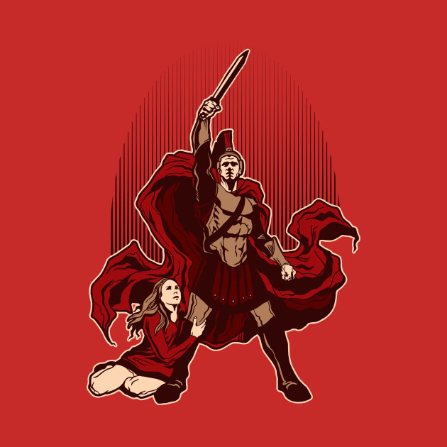 Last Centurion