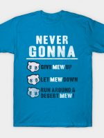 Mew Up T-Shirt