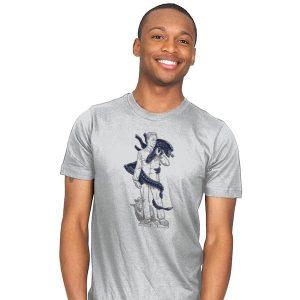 Michelangelo's Covenant T-Shirt