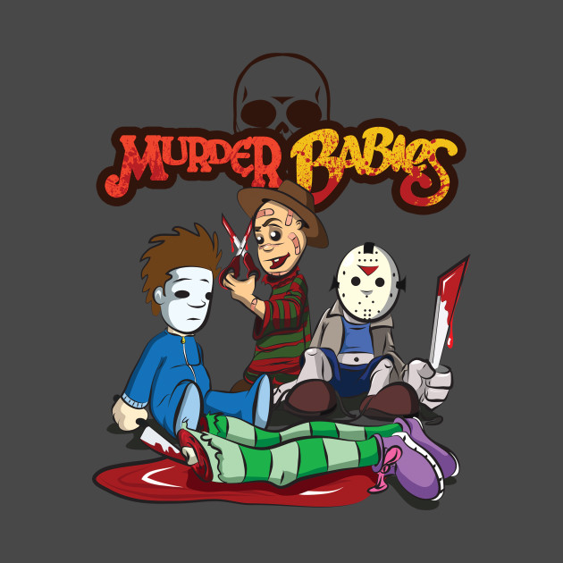 Murder Babies