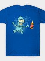 Nebeermind T-Shirt