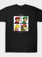 Plumbaz: Koopa Days T-Shirt