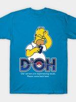 Poke D'oh T-Shirt