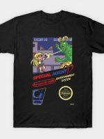 Special Agent V T-Shirt