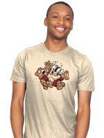 Teddy's Tapeburster T-Shirt