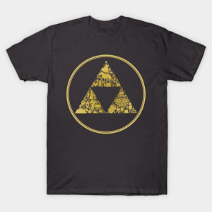 The Triforce