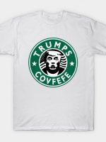 Trump's Covfefe T-Shirt