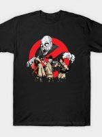 Walker Busters T-Shirt