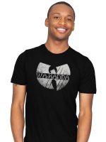 Wu-Kanda Clan T-Shirt
