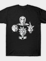 Bohemian Ricksody T-Shirt