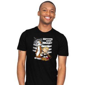 Calvonia T-Shirt