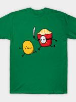 French Fried Jason T-Shirt