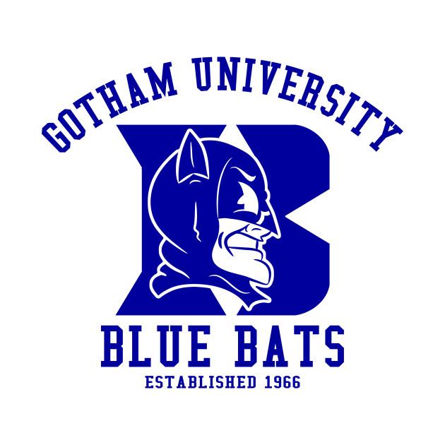 GCU Blue Bats