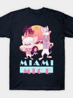 Miami Mice T-Shirt