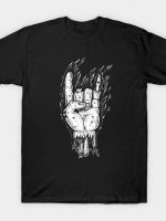 Night of the Living Death Metal T-Shirt